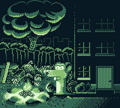 Rodent [Game Boy]