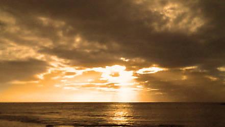 Nice Photo on the Coast