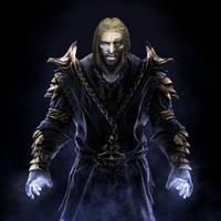 First Dragonborn by SereglothIV