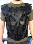 Drow armor Lorica