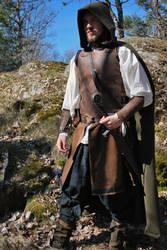 ranger Arnak by Sharpener
