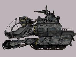 EV 201b by Sharpener