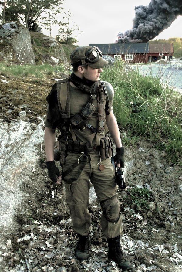 Wanderer gear first draft by Sharpener