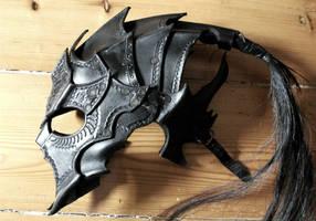 Helmet comm. by Sharpener
