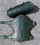 Ranger bracer comm1