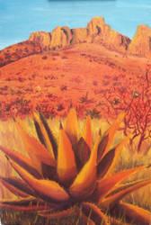 desierto