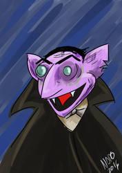 Vampiro Zombi by Napo-4V