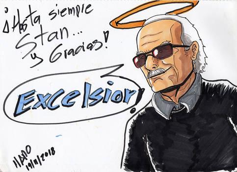 Adios Stan
