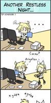 Hot Cocoa Comic by Saiya-STORY
