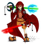 Star Wars Sora