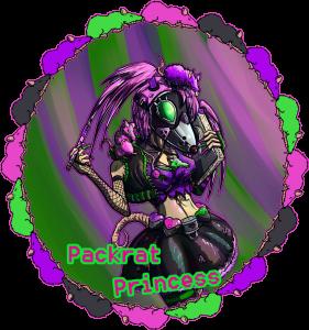 PackRatPrincess's Profile Picture