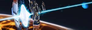 Low Orbit Warp Gate - 773