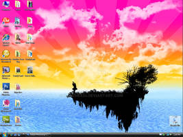 Desktop Shot May 27 2008