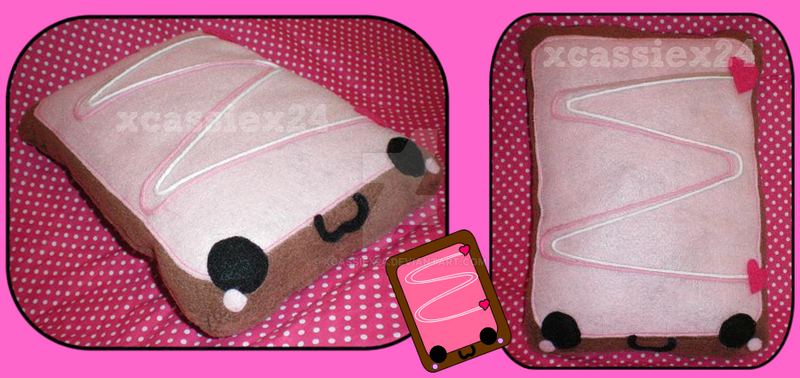 My Kinda Pop Tart by xCassiex24