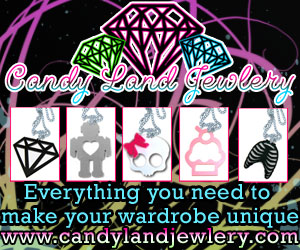 Candy Land Jewlery Ad by xCassiex24