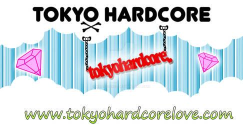 Tokyo Hardcore Packaging 1