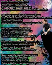 Joshs Poem