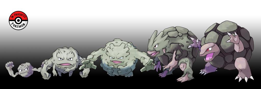 Pokemon Poliwag Evolution Chart | Pics | Download |