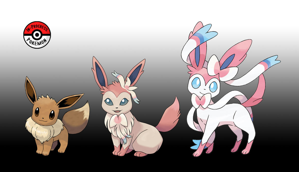 Pokemon X & Y How to Catch Eevee and get Sylveon New Fairy ...