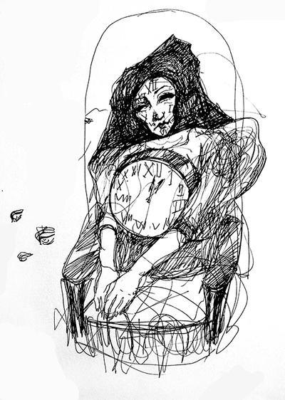 Time by kodoku-no-mori