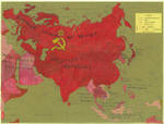 greater USSR