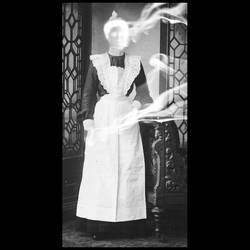 Ghost Maid