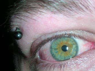 Eye-Stock 05 by mffugabriel-stock