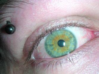 Eye-Stock 06 by mffugabriel-stock