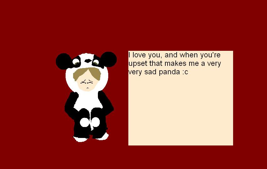 Sad panda exhentai - photo#26