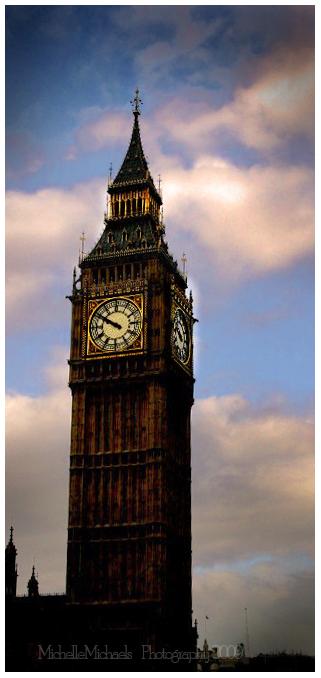 Big Ben by Foxhawk95
