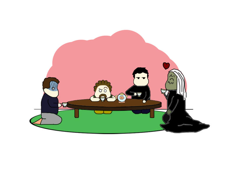 http://fc09.deviantart.net/fs28/i/2008/058/e/5/Stargate_Tea_Party_by_FlyingUmbrella.jpg