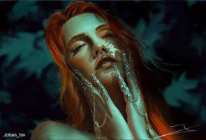 Woman Jewel