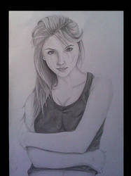 Elene Cromwyll by Paladin3510