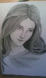 Viridiana Sovari by Paladin3510
