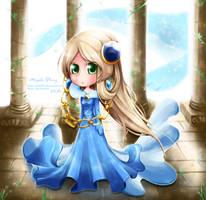 + MS-Dodo princess + by Koyo-Adorkabowl