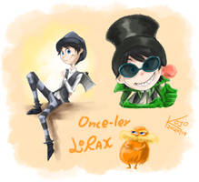 + One layer practice + by Koyo-Adorkabowl