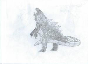 Gorjira/Godzilla