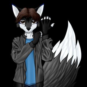 LurigoFreefox's Profile Picture