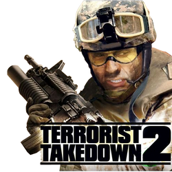 Terrorist Takedown 2 by lucidor20