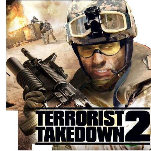 ساعد القضاء الارهاب لعبة Terrorist