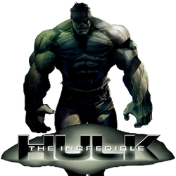 The Incredible Hulk by lucidor20