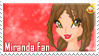 Miranda Stamp by Meow-Lady