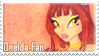 Oneida Stamp by Meow-Lady