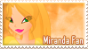 Miranda Stamp by Christie22
