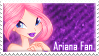 Ariana Stamp by Meow-Lady