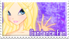 Candance Stamp by Meow-Lady