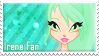 Irene Stamp by Meow-Lady