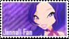 Jennali Stamp by Meow-Lady