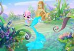 .:Exploring Underwater World:.