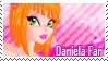 Daniela Stamp by Meow-Lady